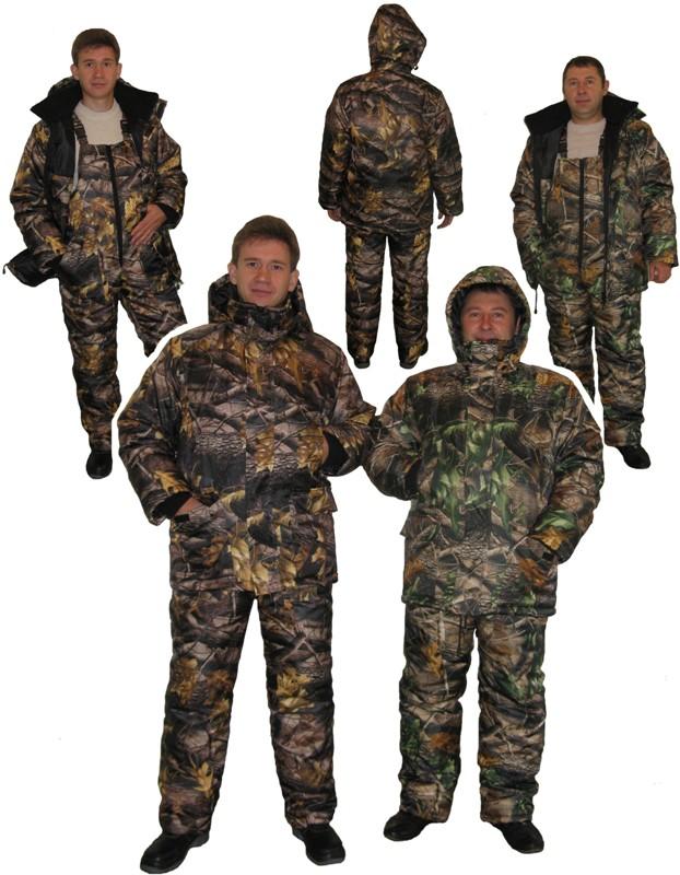 костюм для рыбалки и охоты ижевск
