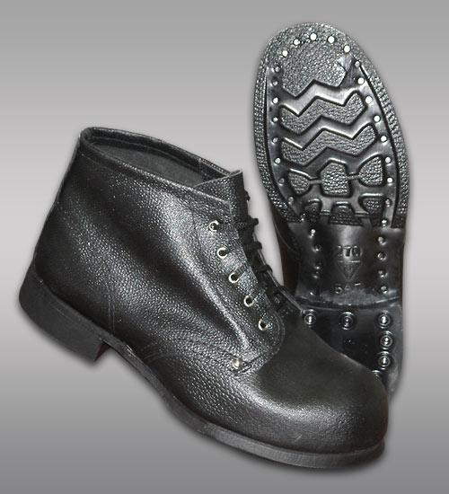 Ботинки, гвоздевые (БОТ-103)