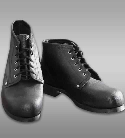 Ботинки, гвоздевые МБС (БОТ-108)